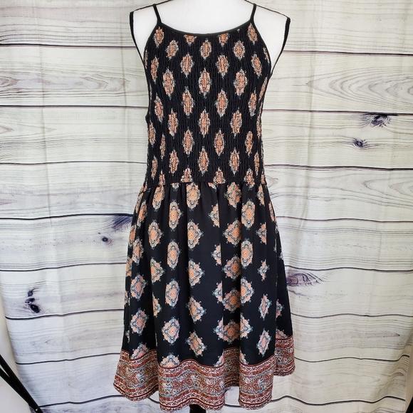 Women's Xhilaration XXL Summer Dress/93
